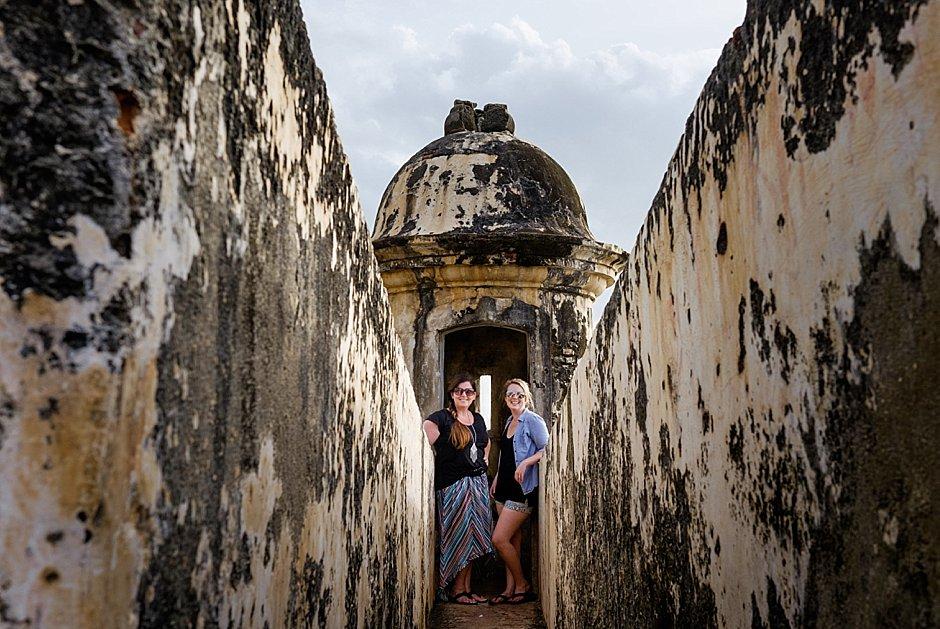 San Juan Puerto Rico Trip